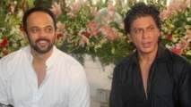There No Competition Between Chennai Express & Other Films - Shahrukh Khan