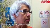 GDE : le tribunal d'Argentan ordonne deux expertises - GDE : le tribunal d'Argentan ordonne deux expertises