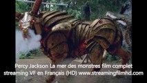 Percy Jackson La mer des monstres film complet en Français 2013 HD VF online streaming