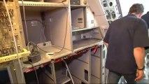 Condor TV zeigt: Trainingssimulator bei Condor - Teil 1