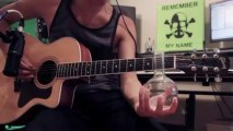 Breaking Bad Theme played with meth lab equipment only!! Great tv show music cover!!