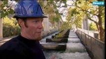 Les Constructeurs de l'Extreme - Le Barrage de John Day