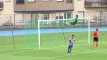 FOOT RESUME ET REACTIONS CHAMPIONNAT NATIONAL USLD PARIS FC