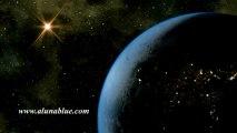 Earth Stock Footage - HD Stock Video - Earth Horizon 0109