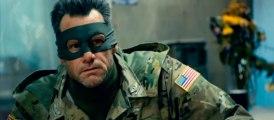 #3 - Dave Recognizes battle guy - Extrait #3 - Dave Recognizes battle guy (Français)