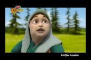 Keloğlan Masalları - Çizgi dizi - Animasyon - TRT Çocuk - Keloğlan Dilek Diliyor