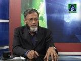 Raah Numa | Saood Sahir (Resident Editor Daily Ummat Islamabad) (raah.tv)