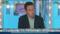 Sept semaines de hausse pour le marché parisien: Jean-François Bay dans Intégrale Bourse – 12/08