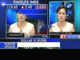 Finolex Inds Q1 PAT At Rs 23 cr (YoY), Forex Loss At Rs 54 Cr