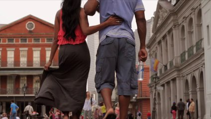 Hope for Love - Movie Trailer