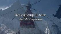 Trek au Camp de la Base de l'Annapurna