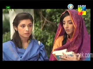 Ishq Hamari Galiyon Mein - Episode 4 - August 15, 2013 - Part 1