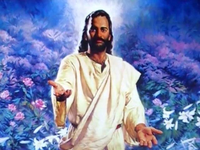 Alive and Awake in Jesus
