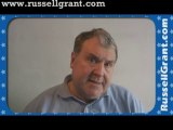 Russell Grant Video Horoscope Virgo August Tuesday 13th 2013 www.russellgrant.com