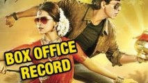 SRK's Chennai Express Breaks All Box-Office Records | Beats Salman & Aamir