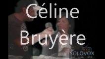 Nuit de la poésie 2013 - Céline Bruyère