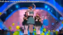 Streaming Paramore performance Still Into You Teen Choice Awards 2013