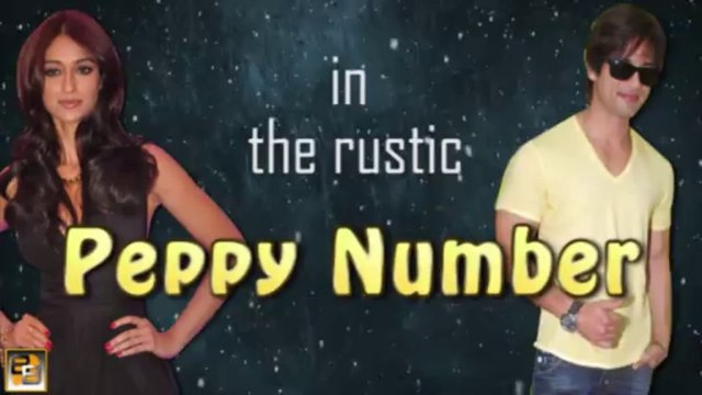 Hey Mr. DJ. Lets Go Bananas Phata Poster Nikhla Hero SONG OUT