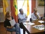 TG 09.09.13 Cibi di Puglia nella città dei due mari