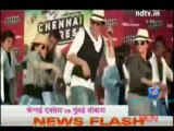 Glamour Show [NDTV] 13th August 2013 Video Watch Online pt2