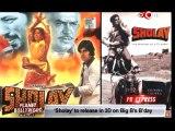PB Express - Ranbir Kapoor,Shahrukh Khan, Farhan Akhtar, Rishi Kapoor, Kareena Kapoor, Saif Ali Khan, Amitabh Bachchan