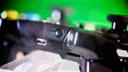 Le pad Xbox One se déshabille de