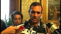 Napoli - Bilancio 2013, interviste a Sindaco ed Assessore al Bilancio (09.08.13)