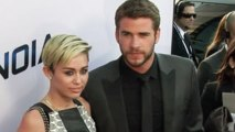 Miley Cyrus and Liam Hemsworth together for the first time since breakup