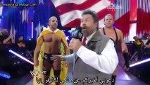 موقع عروض المصارعة الحرة الجزء 2