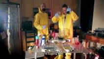 Breaking Bad The Musical Parody (How to Make Meth)