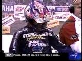 AMA Supercross 2000 Indianapolis 125cc and 250cc Main Events