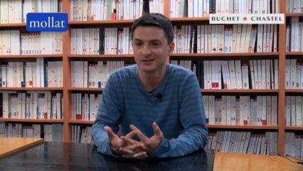 Vidéo de Nicolas Clément (II)
