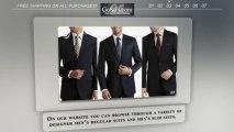 Men's Suits - Go Suit
