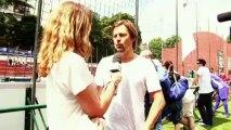Vidéos Foot 365 - Interview Daniel Bravo