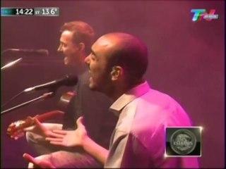 Pedro Aznar y Abel Pintos - Zamba para olvidar (Teatro Gran Rex 2013)