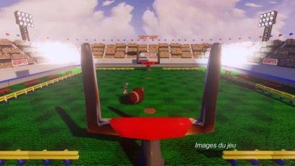DISNEY INFINITY : Jouez et créez dans la ToyBox !