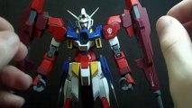 Prime92 Custom: 1/100 MG Gundam Age 2 Double Bullet