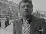 """Jacques Martin """"Pigalle au mois d'août, c'est idéal pour les célibataires"""" - Archive vidéo INA"""