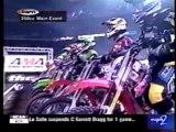 AMA Supercross 2000 Pontiac 1 125cc and 250cc Main Events