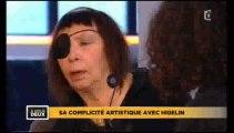 Brigitte Fontaine - À nous deux (Emission du 28.04.2012)