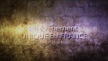 FC Saint-Lô - 07 Septembre 2013 - Evénement exceptionnel - Du jamais vu en France - La Normandie va bouger