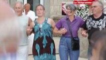 Danses bretonnes pour les novices. Leçon 1 : le plinn