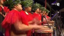 Ranitea, meilleure Danseuse Ori I Tahiti au Heiva 2013