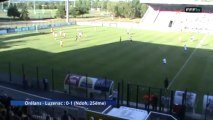 Championnat National - Journee 1 - les buts