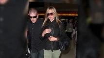 Jennifer Aniston n'est pas enceinte, elle a juste pris quelques kilos