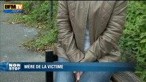 Agressions à Colombes: le témoignage de la mère d'une des deux victimes - 13/08