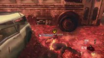 "Black Ops 2 ZOMBIES ""Tranzit"" - Permanent FREE Quick Revive & All 6 Perks At Once Easter Egg!"