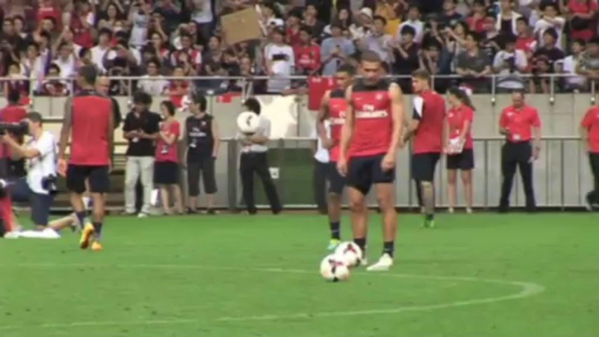 Transferts - Arsenal tente mais ne signe pas