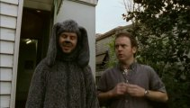 WILFRED THERE IS A DOG