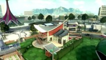 "Black Ops 2 - ""Nuketown"" 2025 Multiplayer Gameplay! Black Ops 1 & 2 Comparison - (Call of Duty BO2)"